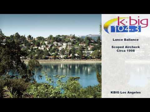 KBIG 104 Los Angeles Aircheck 1998