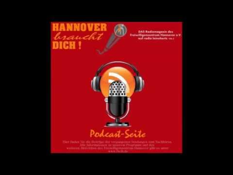 Hannover braucht Dich - Podcast März 2017