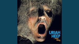 Provided to YouTube by Warner Music Group Gypsy · Uriah Heep Very '...