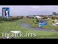 Highlights | Round 2 | AT&T Byron Nelson の動画、YouTube動画。