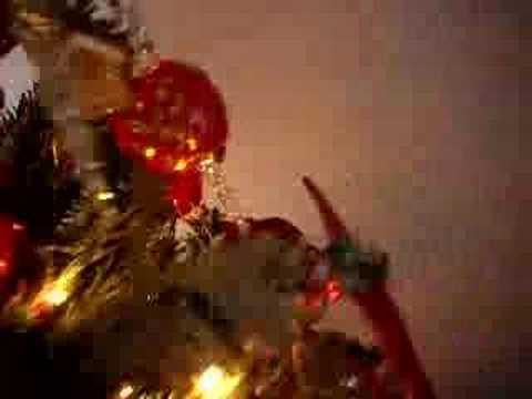 Christmas Tree Inspection