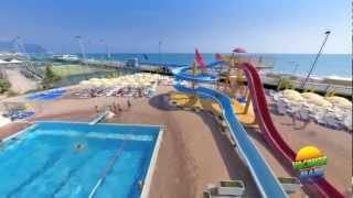 Villaggio Turistico Internazionale. Porto Recanati Riviera del Conero