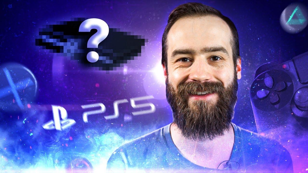 Презентация Sony и ее Playstation 5