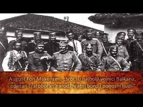 Drugi svjetski rat u boji 3.epizoda from YouTube · Duration:  51 minutes 20 seconds