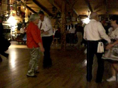 Square Dance à Fun Valley (Colorado)