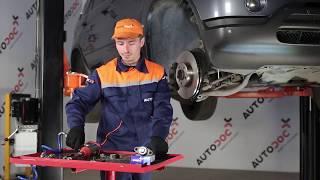 Gumiharang Készlet Kormányzás csere BMW X5 (E53) - kézikönyv