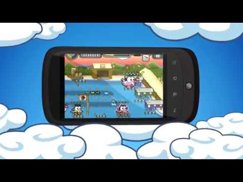 Airport Mania 2: Wild Trips - Android trailer