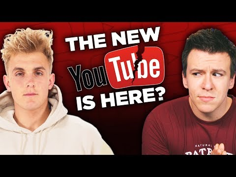 Thumbnail: Why People Are Pissed At Jake Paul, Why It Will Only Get Worse, and More...