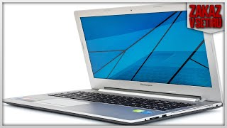 Распаковка Ноутбук Lenovo Z50 70 (59430340) Black за 600$ с Эльдорадо(Характеристики Lenovo Z50 70 (59430340) Black http://bit.ly/1D9zfQl ✌ Реклама для вас http://bit.ly/1O1zwHc ✌ Для заказа по бесплатному..., 2015-07-29T05:30:00.000Z)