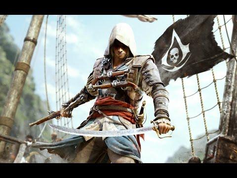 Assassin's Creed: Black Flag - HD Extended Ringtone