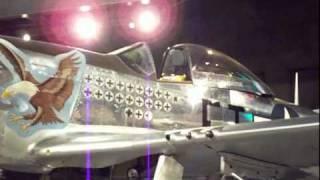 Museum of Flight - Seattle, WA - June 2010