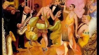 Roaring 20s: Sam Wooding's Orchestra - Shanghai Shuffle, 1925