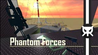 ¡Nuevas actualizaciones! - Fuerzas Fantasma - Juegos aleatorios de Roblox