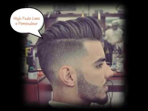 Model gaya rambut pria 2017 - YouTube bd50d91aa9