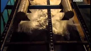 видео Бизнес на изготовлении резиновых ковриков