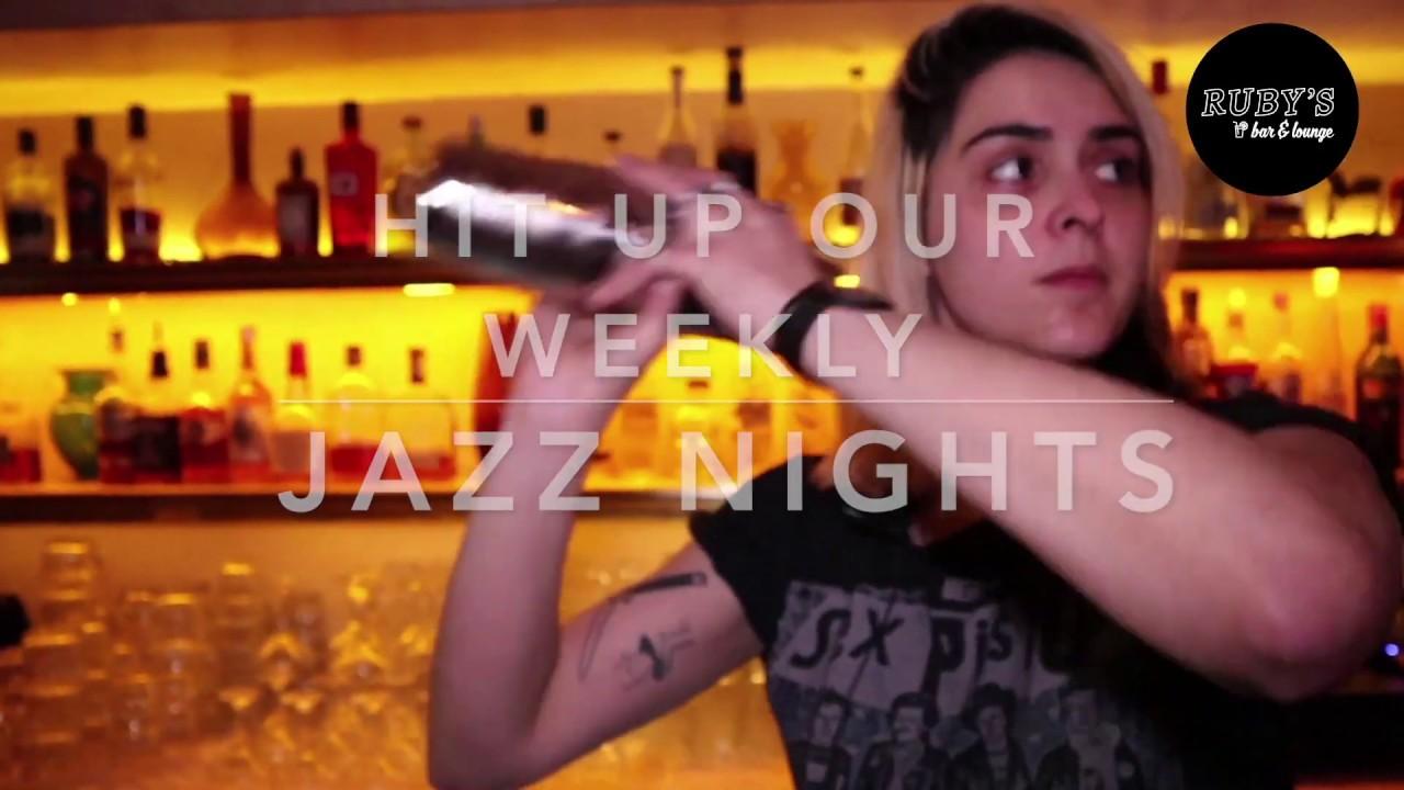 Jazz Nights at Ruby's Bar (Dalston, London)