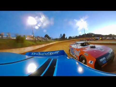 Jason Gulledge heat race 3-31-17 at Lancaster speedway S.C. #Gullynation