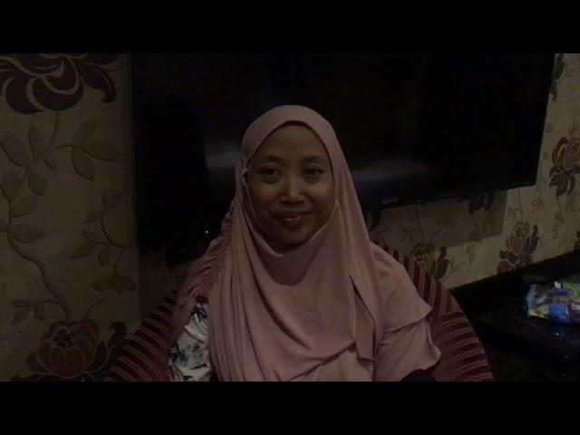 HAJJ 2018 Makkah Econ Testimony. Maram Tours & Travel