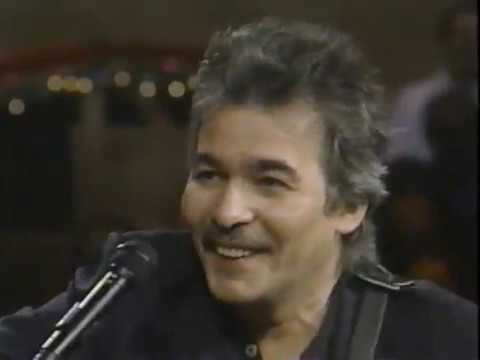 John Prine - Interview with Jerry Jeff Walker