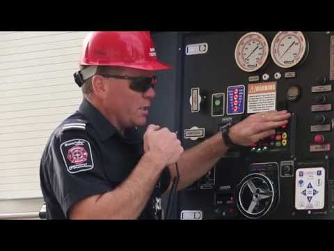 Bruce Power continues to make improvements to emergency preparedness
