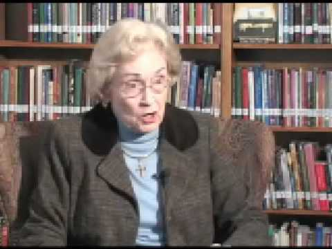 Ruth Sharp 2009 Citizen of the Year