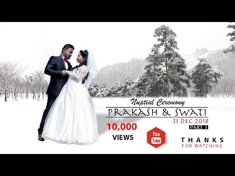 INDIAN WEDDING HIGHLIGHT   SWATI AND PRAKSH   NIKKA DIGITAL STUDIO   JHARKHAND   INDIA  