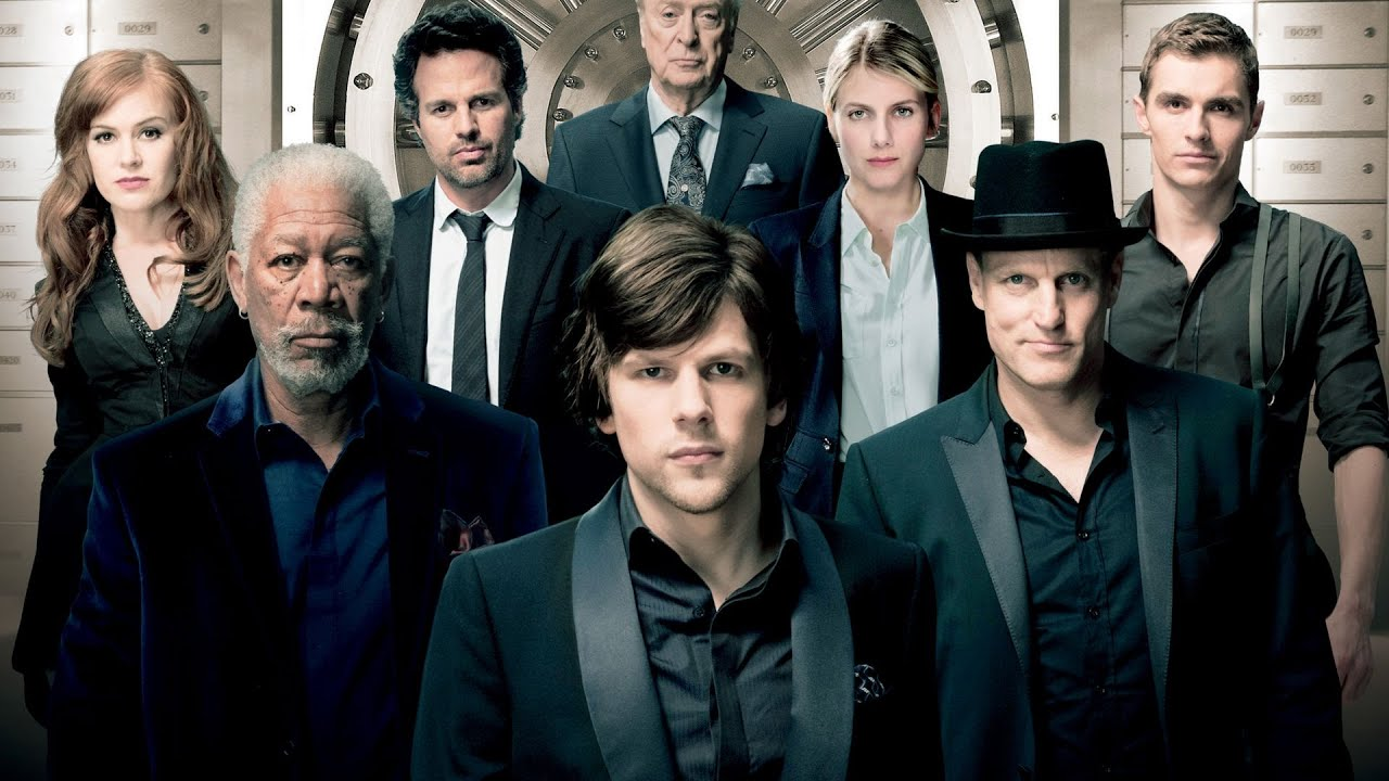Now You See Me 2 English Movie Review In Tamil By Sydney Sider