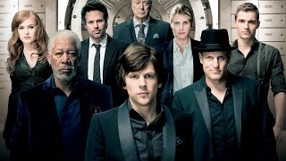 Now you see me 2 English movie review in Tamil by Tamil Sydney sider