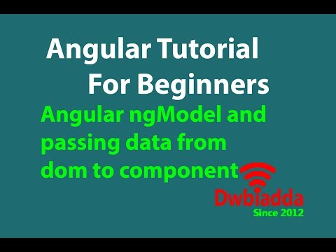 Angular ngModel and passing data from dom to component thumbnail