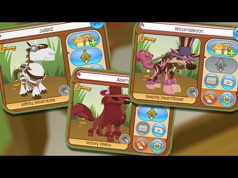ANIMAL JAM TROLL: YOU'RE FAMOUS!