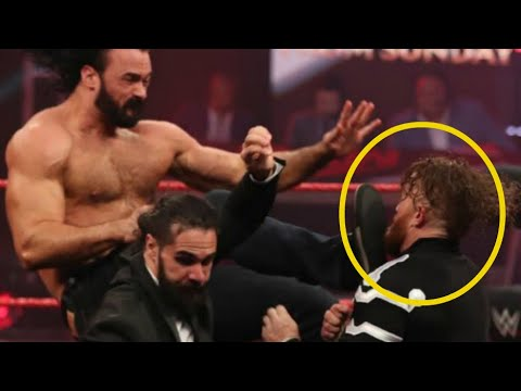 10 Most Believable WWE Finishers Right Now
