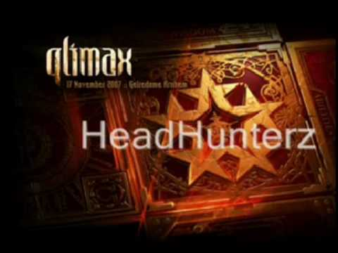 headhunterz power of the mind (full version)