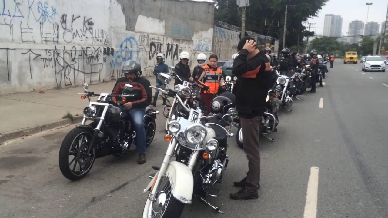 06f6d54d529 Aba Harley Davidson - YouTube