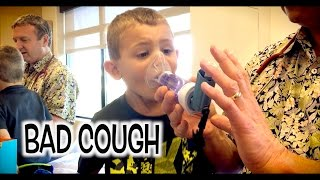 BAD COUGH with Wheezing | Dr. Paul