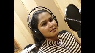 Deepika Priyadarshani new song Penevida Pura Handk Music by Darshana Wickramatunga