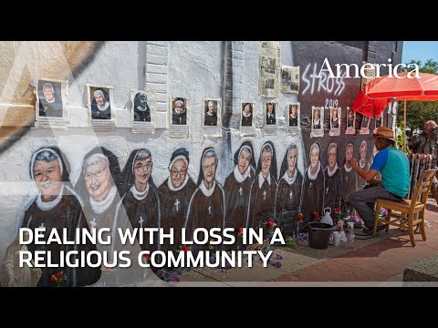 A religious community loses 13 Sisters to Covid | Behind the Story