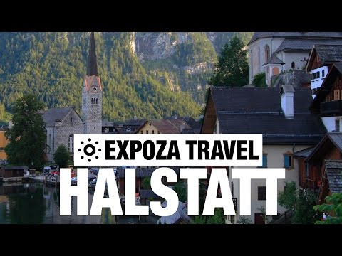 Hallstatt Vacation Travel Video Guide
