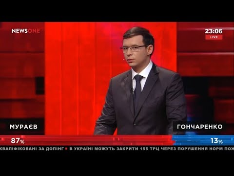 Мураев: Верю, что