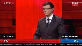 Мураев: Верю, что досмотрю сериал, когда