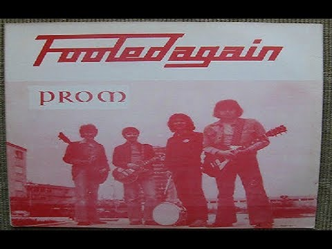 Prom   Fooled Again 1978 Germany, Krautrock , Hard Blues Rock