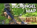 » Dschungel Map! « - PLAYERUNKNOWNS BATTLE ROYALE MOD - Arma 3 Tanoa 🌴