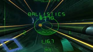 Ballistics - Sharp Reef - 1