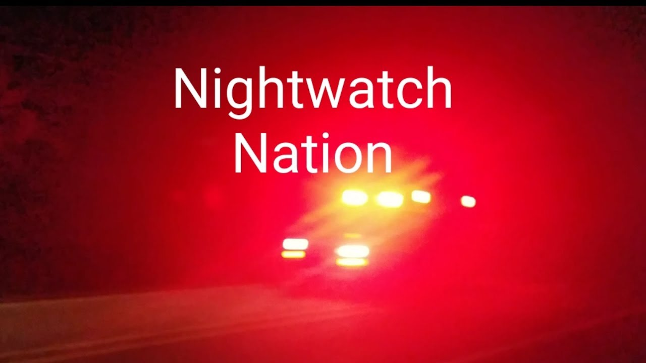 Nightwatch Nation S01E02 Not Today