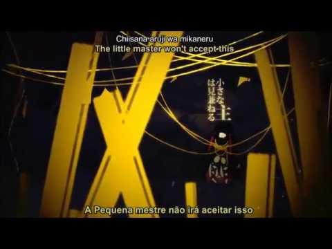 Клип mafumafu - Outer Science