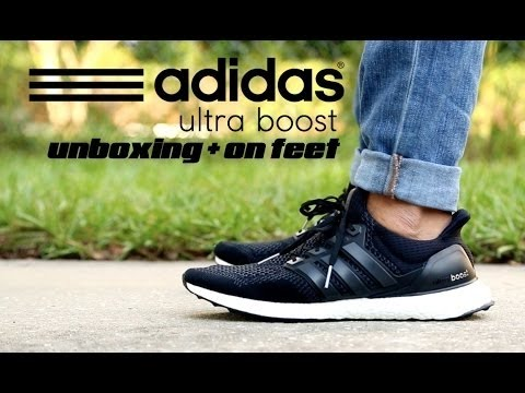 ab616fd2246d1 Adidas Ultra Boost