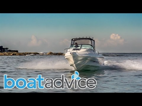 Haines Hunter 565 Offshore Review