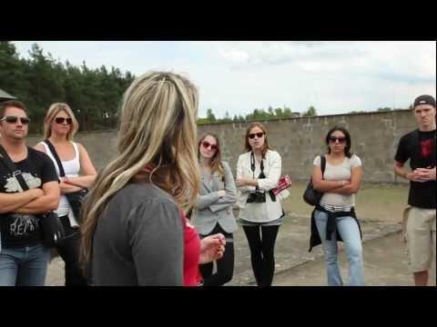 Sandemans New Berlin Sachsenhausen Memorial Tour
