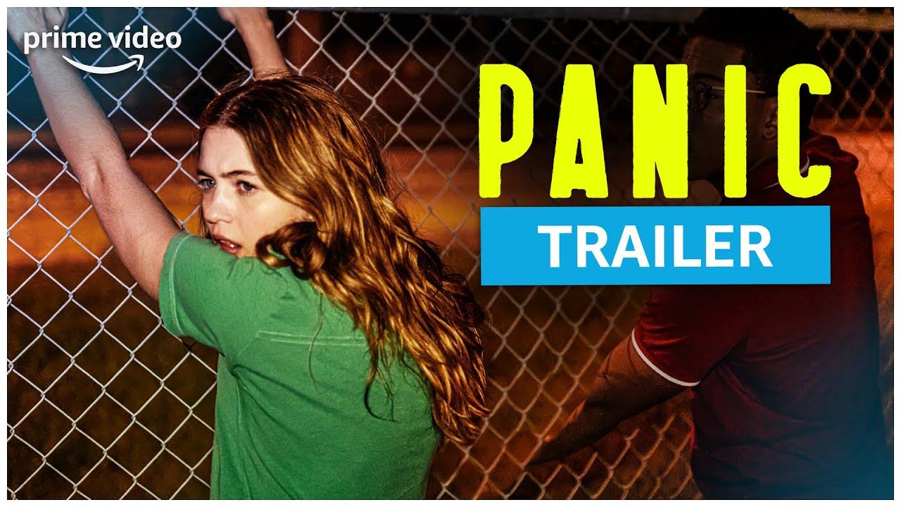PANIC | Officiële trailer | Amazon Prime Video NL