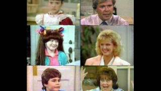 Small wonder - Supervicky theme