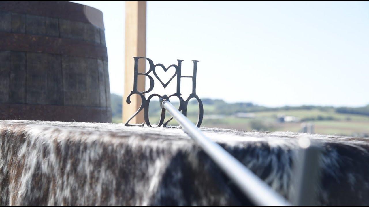 Hannah & Bryce | Wedding Video